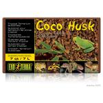 Exo Terra Coco Husk Substrate 7L Block,PT2775