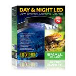 Exo Terra Day & Night LED Fixture Sml PT2335
