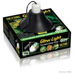 Exo Terra Glow Light/Reflector Lge 25cm, PT2056