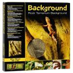 Exo Terra Terrarium Background 45x45cm, PT2955