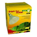 Lucky Reptile Bright Sun FLOOD Jungle 70W, BSFJ-70