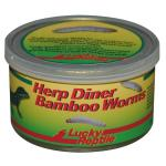 Lucky Reptile Herp Diner Bamboo Worms, HDC-31