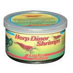 Lucky Reptile Herp Diner Shrimps small, HDC-41