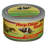 Lucky Reptile Herp Diner Snails, HDC-51