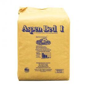 PL Aspen Bedding BULK Bale, 14.5Kg