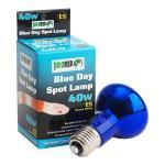 Pro Rep Blue Day Spotlamp 40W ES