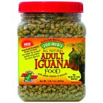 Zoo Med Adult Iguana Food 567g, ZM-86