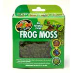 Zoo Med All Natural Frog Moss 1.3L, CF3-FME