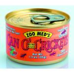 Zoo Med Can O' Mini-Crickets 34g, ZM-43