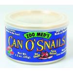 Zoo Med Can O Snails 48g, ZM-49