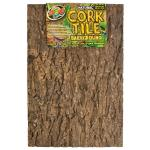 Zoo Med Cork Tile Background 30x45cm, NCB-2