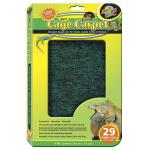 Zoo Med Eco Cage Carpet 29 Gal, CC-29