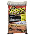 Zoo Med Excavator Clay Substrate, 4.5Kg XR-10