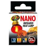 Zoo Med Nano Infrared Heat Lamp 25W, RS-25NE