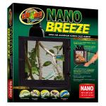 Zoo Med NanoBreeze Screen Cage, 30x30x30cm NT-9
