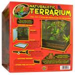 Zoo Med Naturalistic Terrarium 45x45x45cm NT3