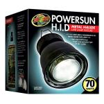 Zoo Med Powersun HID Metal Halide Fixture 70W LF-95UK