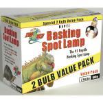 Zoo Med Repti Basking Spot 2x 100W, SL2-100
