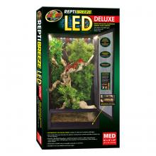 Zoo Med Reptibreeze LED Cage XLge 61x61x122cm, NT-17