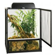 Zoo Med ReptiBreeze Screen Cage, 40x40x50cm