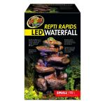 Zoo Med ReptiRap.LED Waterfall Sml Rock RR-21