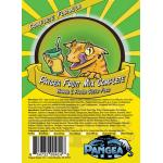 Pangea Fruit Mix Banana Papaya Complete Gecko Diet